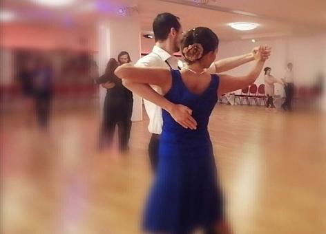Hochzeitspackage Tanzkurs im Wert von Euro 229,-